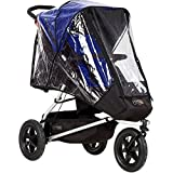 One Mountain Buggy + 3 protector para la lluvia