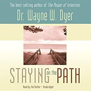 Staying on the Path Audiobook