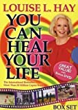Louise L. Hay You Can heal Your Life Box Set (Book & DVD Box Set)