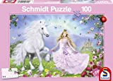 Schmidt The Unicorn Princess Jigsaw (100 Pieces)