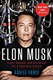img - for Elon Musk: Tesla, SpaceX, and the Quest for a Fantastic Future book / textbook / text book