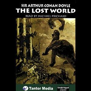 The Lost World | [Sir Arthur Conan Doyle]