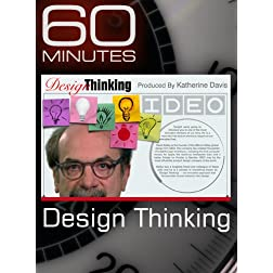 60 Minutes - Design Thinking