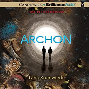 Archon: The Psi Chronicles, Book 2 | [Lana Krumwiede]