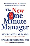 img - for The New One Minute Manager book / textbook / text book