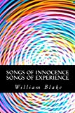 Image of Songs of Innocence Songs of Experience