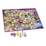 Candy Land Disney Princess Edition Model: 98823