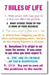 7 Rules of Life – NEW Classroom Motiv…