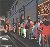 Weather Report: 8:30 2LP VG++/NM Canada Columbia PC2 36030 gatefold cover