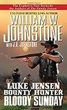 Luke Jensen Bounty Hunter: Bloody Sunday