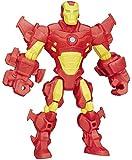 Marvel Hero Mashers Iron Man Action Figure