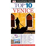 DK Eyewitness Top 10 Travel Guide: Veniceby Gillian Price