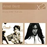 coffret 2 CD : A 20 Ans - Un Jour D'Et�par Amel Bent