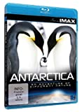 Image de Seen on Imax - Antarctica [Blu-ray] [Import allemand]
