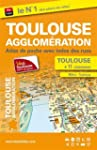 Toulouse agglom�ration : Atlas de poc...