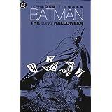 Batman: The Long Halloween ~ Jeph Loeb