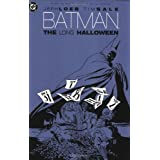 "Batman: The Long Halloweenvon ""Jeph Loeb"""