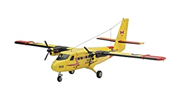 Revell - 04901 - Maquette D'aviation - Dh C-6 Twin Otter - 95 Pièces