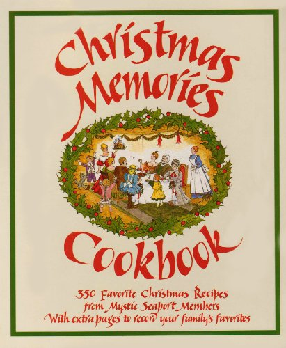 Christmas Memories Cookbook (Maritime) (Christmas Memories With Recipes compare prices)