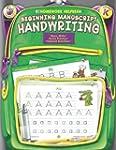Hh:Beginning Manuscript Handwriting (K)