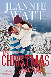The Christmas Secret (The Marvells of Montana Book 2)