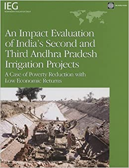 An Impact Evaluation of India's Second and Third Andhra Pradesh
