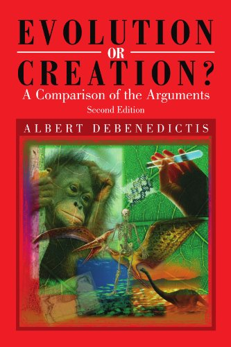 Evolution or Creation?: A Compassion of the Arguments