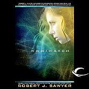 WWW: Watch | Robert J. Sawyer