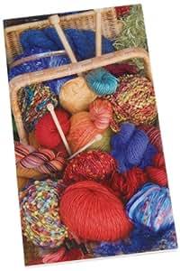 Knitter's Delight Bridge Score Pad