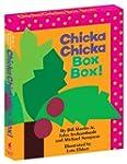 Chicka Chicka Box Box!: Chicka Chicka...