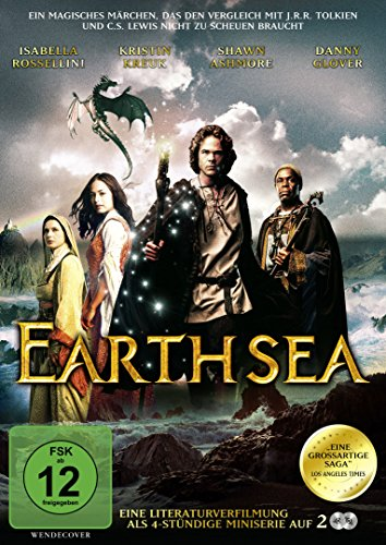 Earthsea [2 DVDs]