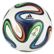 Adidas 2014 Brazuca Top Glider World Cup 14 Replica Ball Size 5