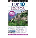 img - for Top 10 Provence & the Cote d'Azur book / textbook / text book