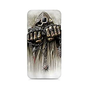 Mobicture Transformers Premium Printed Case For Samsung A3