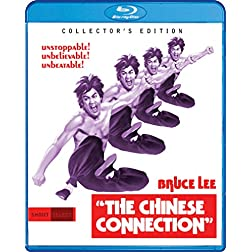 The Chinese Connection [Blu-ray]
