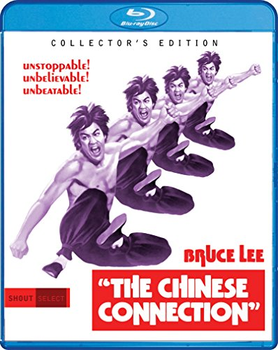 The Chinese Connection [Collector's Edition] [Blu-ray]