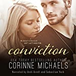 Conviction: The Consolation Duet, Volume 2 | Corinne Michaels