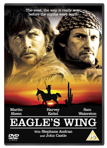 Eagle's Wing [DVD] [1979]