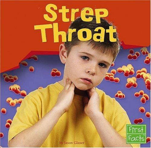 Strep Throat (Health Matters)