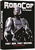RoboCop: The Beginning - The Complete Series