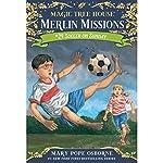 Soccer on Sunday: Magic Tree House, Book 52 | Mary Pope Osborne