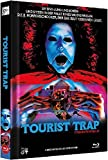 Tourist Trap – Director's Cut/Mediabook (+ 2 DVDs) (+ CD-Soundtrack) [Blu-ray] [Limited Collector's Edition]