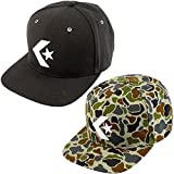CONVERSE × X-LARGE コンバース × エクストララージ スナップバック キャップ SNAPBACK CAP 帽子 メンズ レディース 141-112025