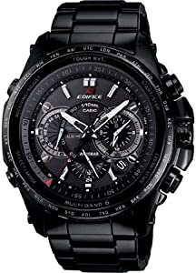 Casio Edifice Men's Atomic Watch EQWT720DC-1A by Casio