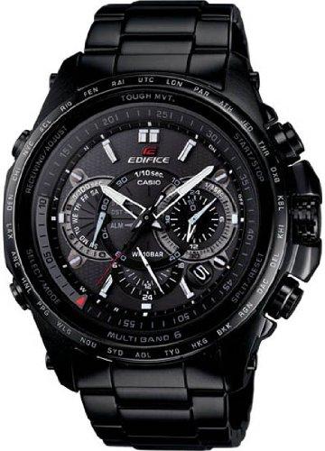 Casio Edifice Men's Atomic Watch EQWT720DC-1A