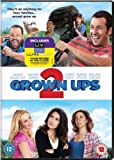 Grown Ups 2 [DVD] [2013]