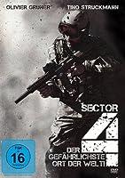 Sector 4 - Der gef�hrlichste Ort der Welt!