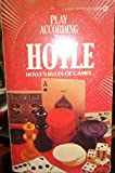 img - for Play According to Hoyle: Hoyle's Rules of Games book / textbook / text book