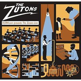 Kcrw.Com Presents The Zutons Live