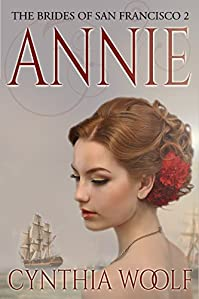 Annie by Cynthia Woolf ebook deal